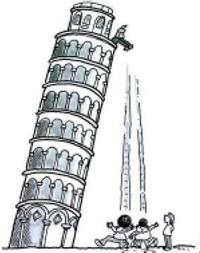 Conclusion for essay about Pisa tower